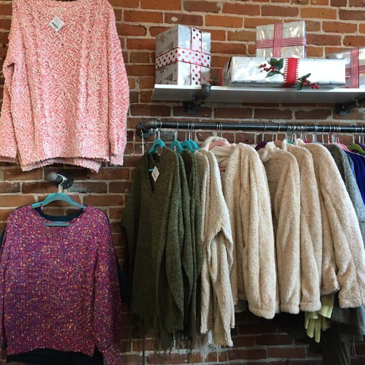 Clothing-Boutique-Clinton-Iowa