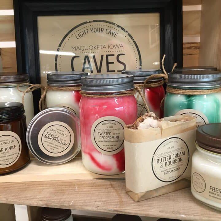 Handmade-Soaps-Cosmetics-Farmers-Marketplace-Clinton-Iowa