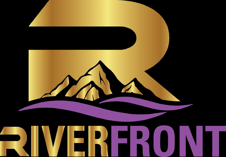 Riverfront Home Logo